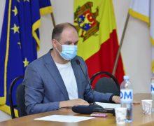 Primarul de Chișinău, despre rectificarea bugetului pentru anul 2020