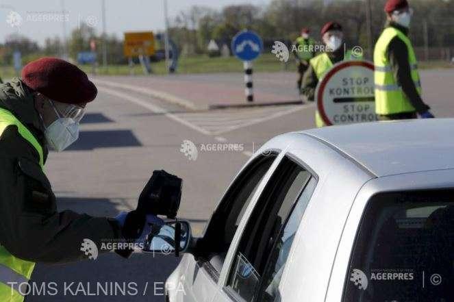 Lituania va relaxa restricţiile de intrare pentru belaruşi
