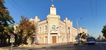 Comisia extraordinară de sănătate publică a municipiului Chișinău va lua noi decizii!