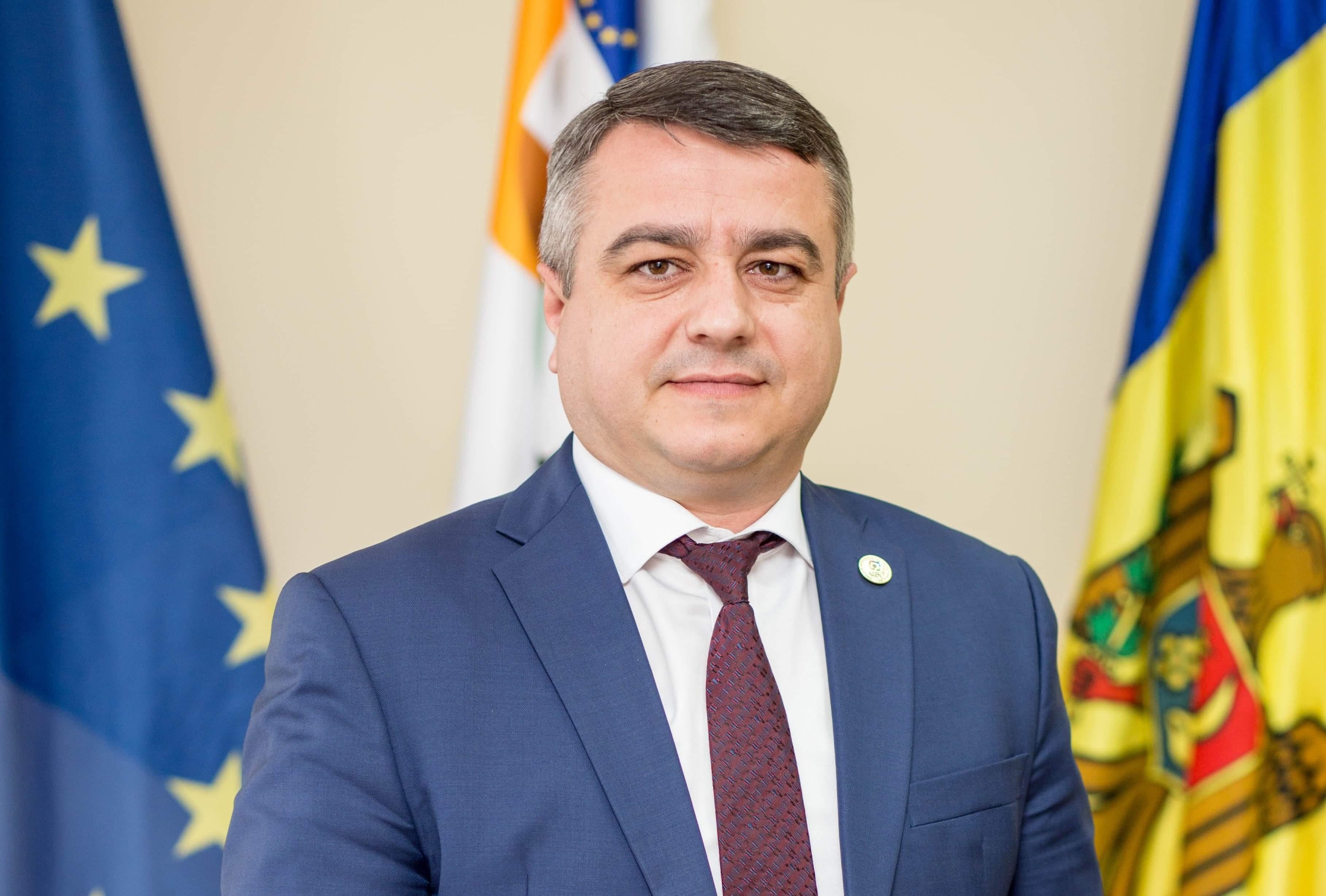 """(INTERVIU) Vadim Curmei: """"AIPA va administra cele 100 mil. lei pentru diminuarea consecințelor calamităților naturale asupra recoltei anului 2020"""""""
