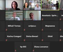 Comitetul Consultativ al Serviciului Vamal – în ședință
