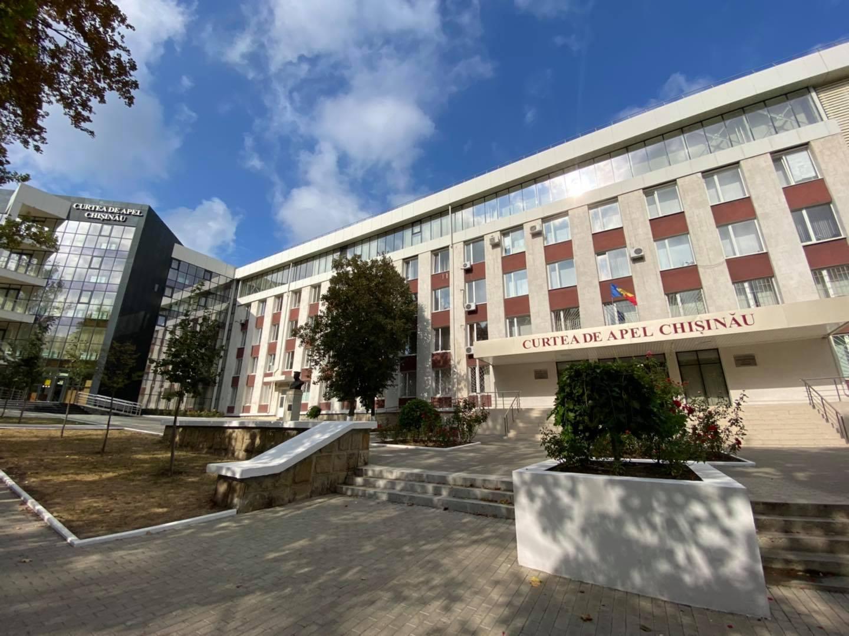 O nouă pauză a ședinței Curții de Apel cu privire la Andrian Candu