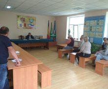 """Directorul Agenției """"Moldsilva"""", la sudul țării: Zi fructuoasă cu discuții și soluții"""