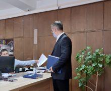"""""""Pro Moldova"""": Atacăm hotărârea criminală a CEC privind refuzul ilegal de a-l înregistra pe Andrian Candu în cursa electorală"""