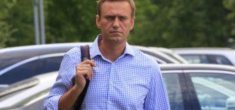 Aleksei Navalnîi îşi anunţă revenirea în Rusia