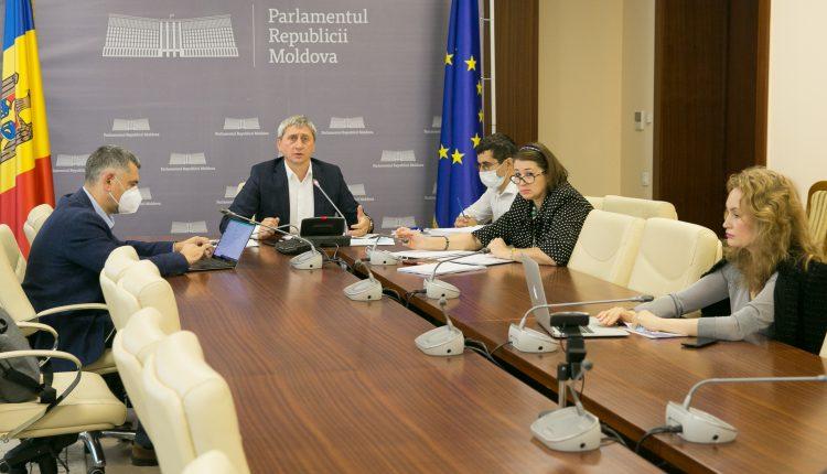 Comisia Europeană va oferi Republicii Moldova un grant în valoare de 9 mln de Euro