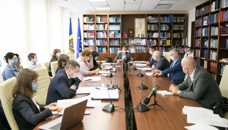 """Republica Moldova va contracta un împrumut de circa 70 milioane de Euro – """"pentru a lupta cu efectele pandemiei COVID-19""""!"""