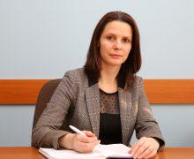Liliana Vieru: AGEPI este instituția de reper, expertul nr. 1 în domeniul proprietății intelectuale, și este de datoria noastră să-l facem cunoscut și valorificat