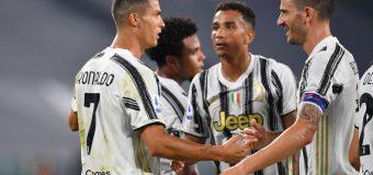 Cristiano Ronaldo e uriaş! Niciun alt jucător din TOP 5 campionate nu a mai reuşit asta, în actualul sezon