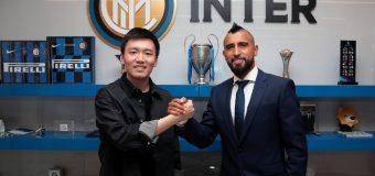 Arturo Vidal este oficial jucătorul lui Inter! Ce mesaj a transmis FC Barcelona după despărțire
