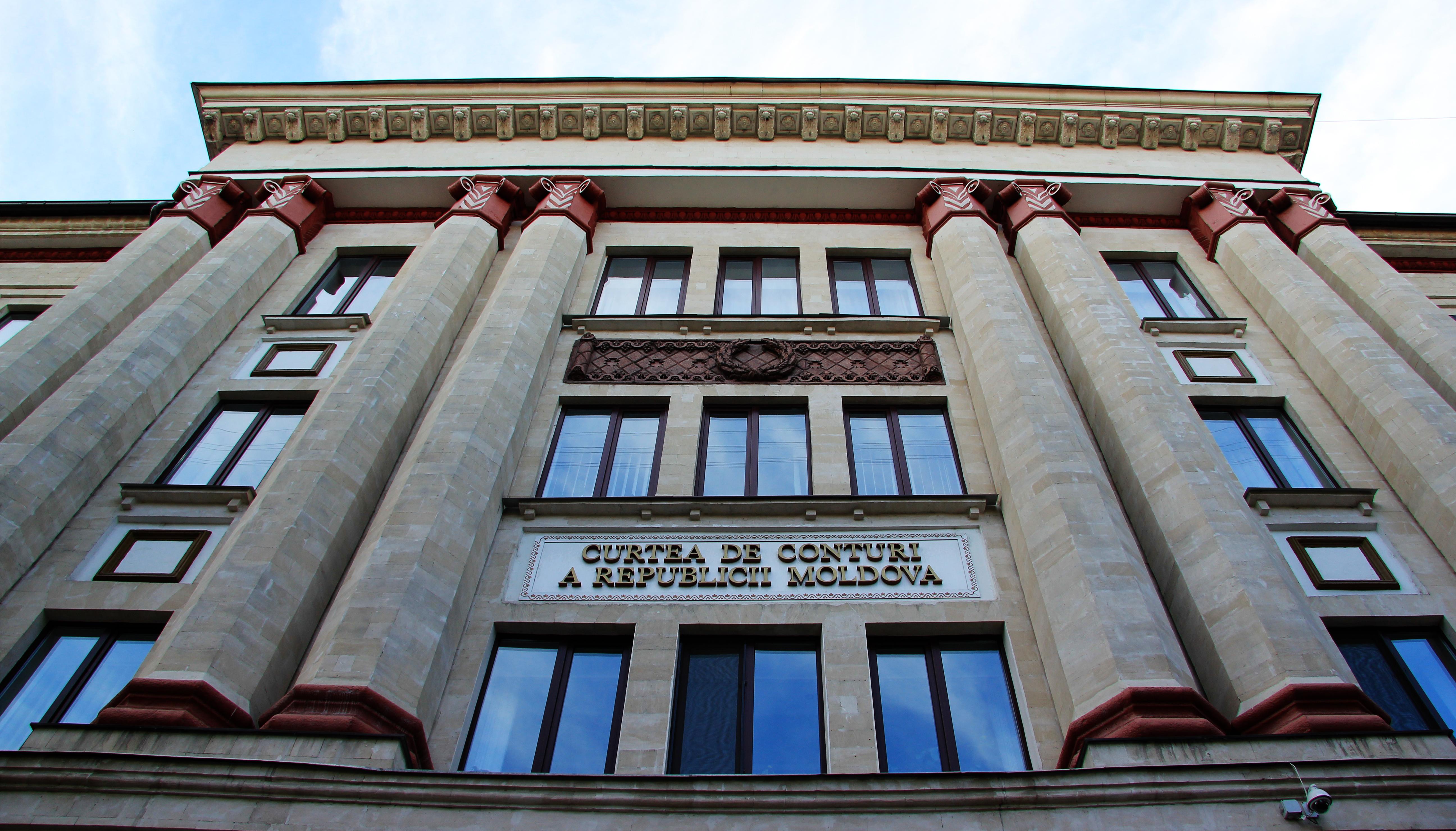 Curtea de Conturi a publicat Raportul anual al activității de audit