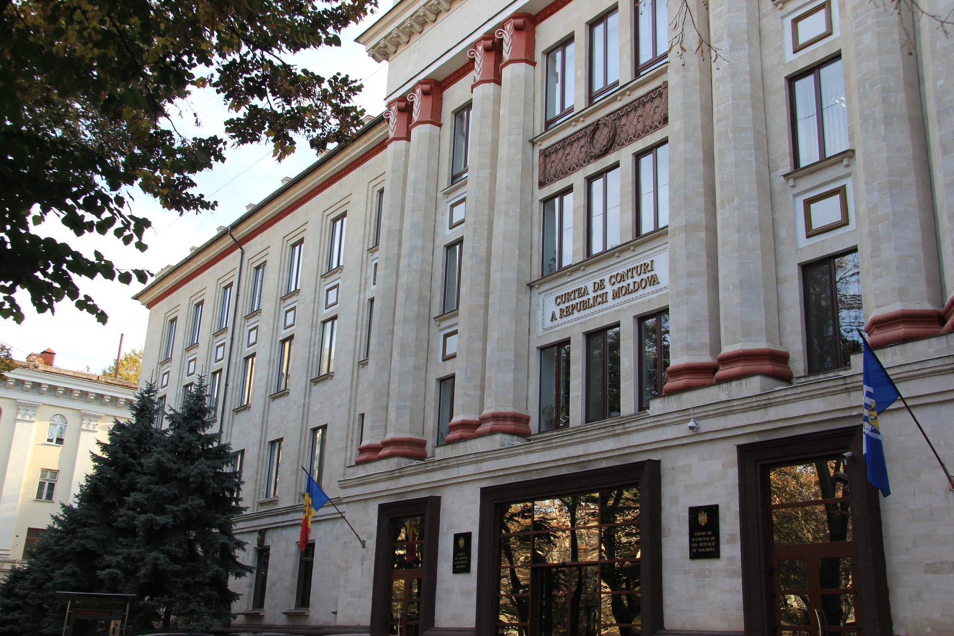 """Curtea de Conturi se va conecta direct la distribuitorul de energie electrică! Marian Lupu: """"Va asigura economii de buget"""""""
