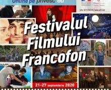 La Chișinău a fost inaugurat Festivalul Filmului Francofon