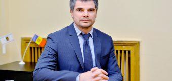 """(INTERVIU) Veaceslav Garștea: """"Constat, zi cu zi, cât de voluminos este spectrul de activitate al MEI"""""""