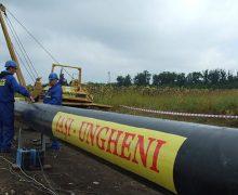 Opinie: Gazoductul Iași-Ungheni va avea un rol de rezervă