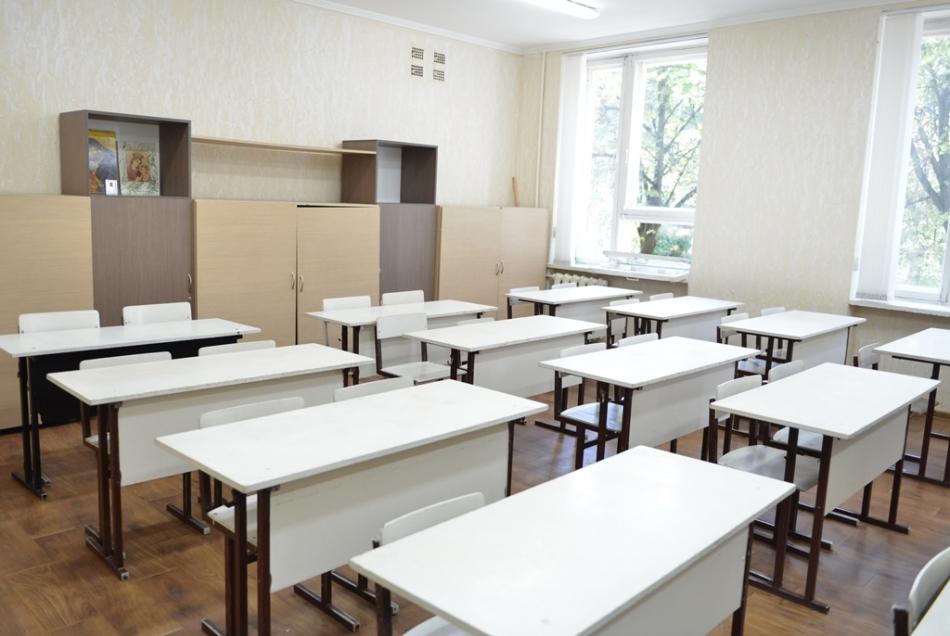 15 instituții de învățământ general din țară activează la distanță