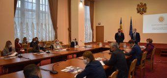 """Pentru angajații APP a avut loc seminarul de instruire cu tema: """"Integritate și anticorupție"""""""