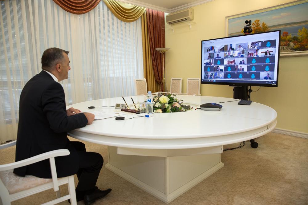 Comisia pentru Situații Excepționale, în ședință: Au fost examinate câteva subiecte urgente