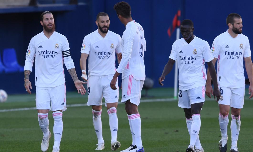 """Premieră după 40 ani de ani la Real Madrid! Strategie neobișnuită pentru """"galactici"""" în ultima perioadă de transferuri"""