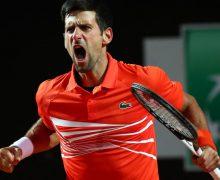 """""""Am fost crescut să fiu cinstit, clar şi deschis"""". Novak Djokovic, la momentul adevărului"""
