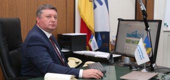 """(INTERVIU) Adrian Onceanu: """"CFM trebuie să rămână în proprietatea statului"""""""