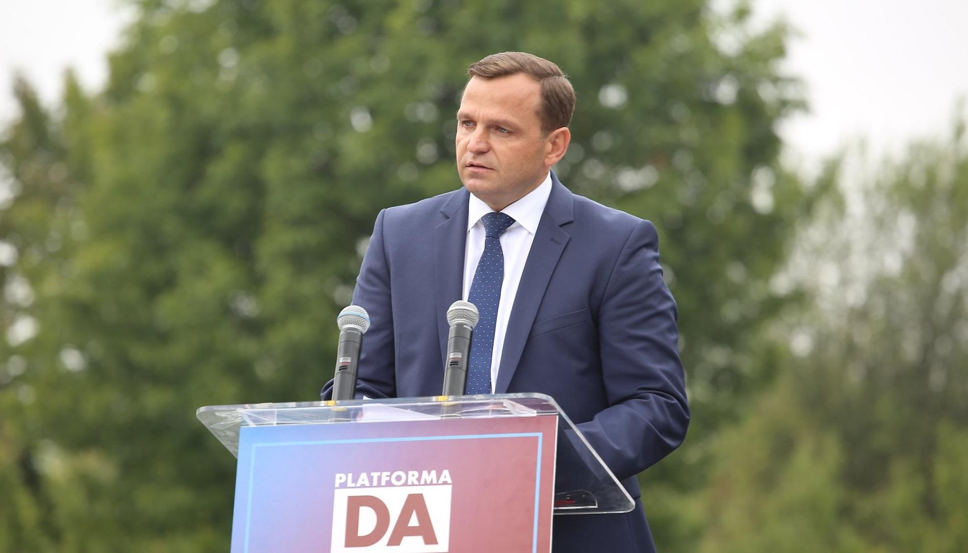 (VIDEO) Năstase: Fracțiunea Platformei DA este cel mai bun exemplu despre cum trebuie să arate viitorul Parlament