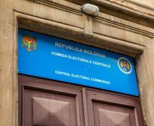 CEC a înregistrat alți doi concurenți electorali pentru alegerile din 11 iulie 2021