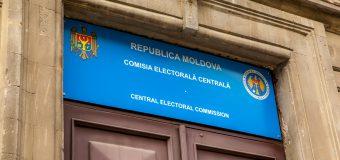 CEC: Perioada electorală pentru alegerile parlamentare anticipate începe astăzi