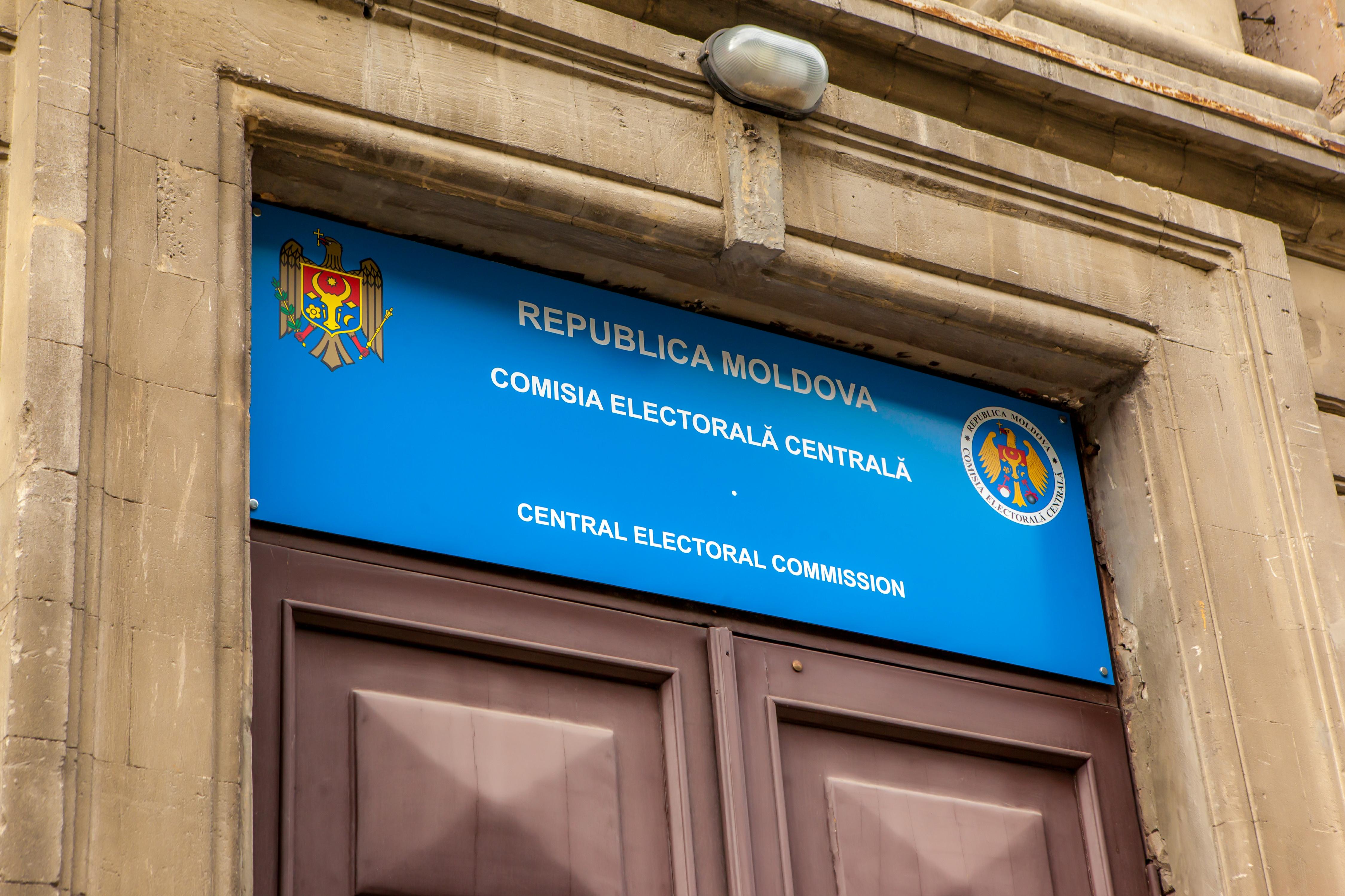 CEC a aprobat rezultatele turului II al alegerilor prezidențiale