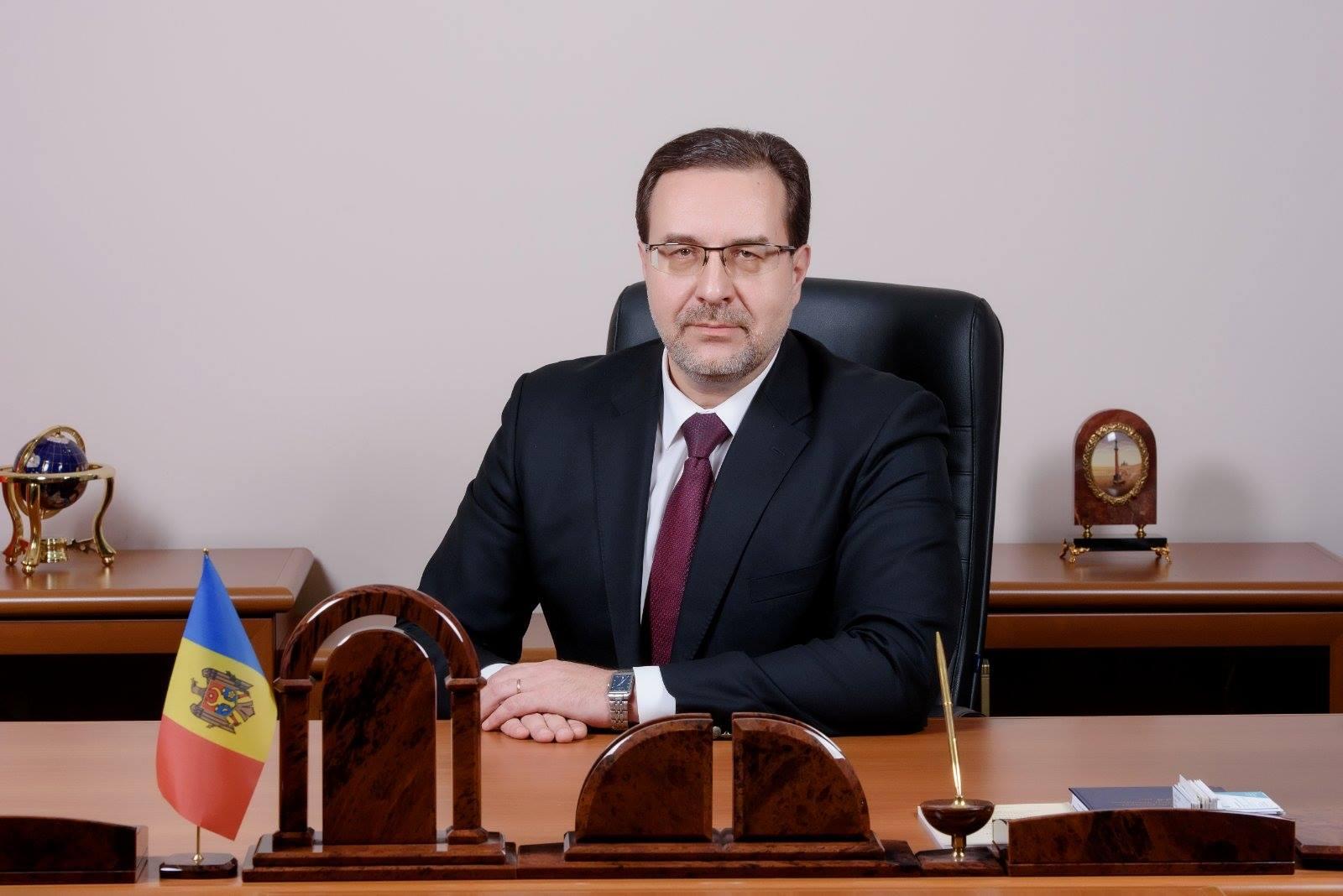 Șefia CCRM a participat la o ședință de pregătire a celei de-a 52-a ședințe oficiale a Consiliului de guvernare al EUROSAI