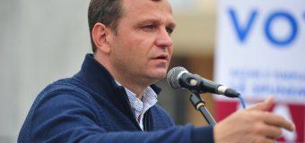 """Andrei Năstase: """"Voi avea toleranță ZERO față de lumea interlopă și față de bandiți și voi pune capăt dezmățului din zona transnistreană!"""""""