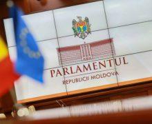 La Parlament va fi instituită o comisie specială de selectare a candidaților la funcția de Ombudsman