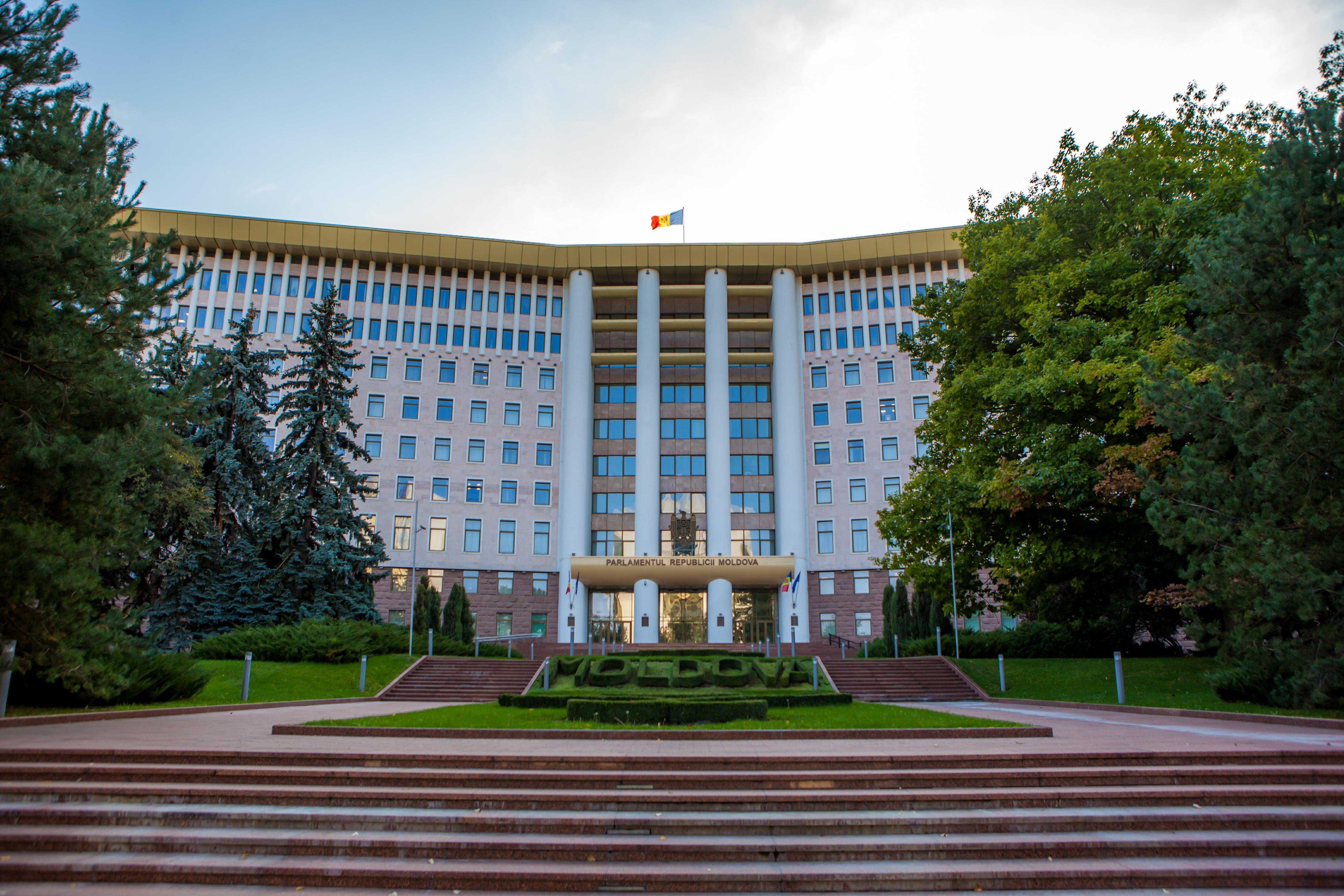 Aproape fiecare al patrulea deputat din Parlamentul Republicii Moldova este femeie