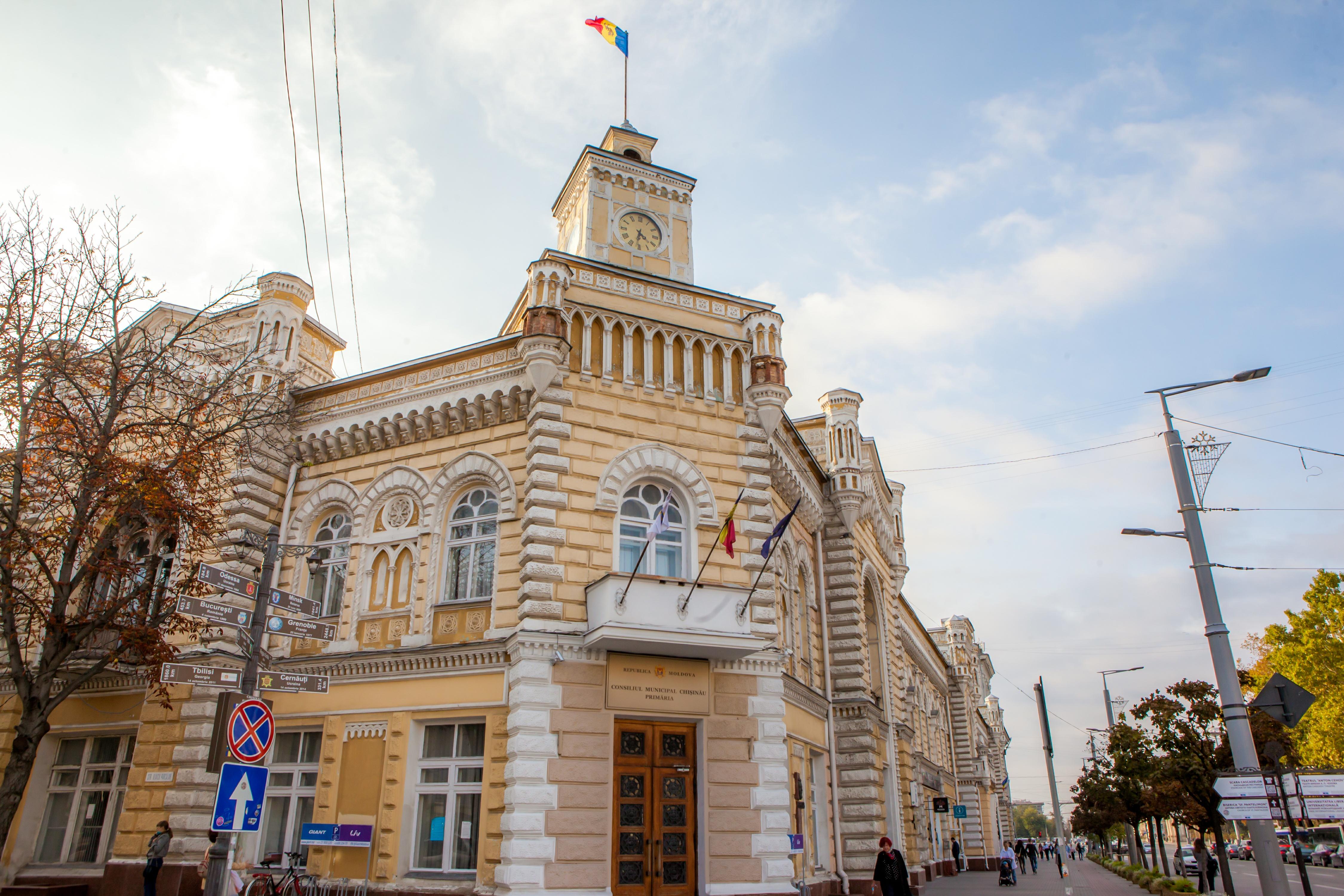 """Agenda evenimentelor cultural-artistice dedicate Sărbătorii """"HRAMUL ORAȘULUI CHIȘINĂU""""! Primarul: Vom sărbători altfel"""