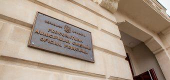 Președintele organizației teritoriale PACE din Sângerei – în arest la domiciliu pentru 30 de zile