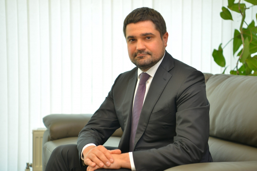 Omul de afaceri Igor Roșca, despre oportunităţile economice pe timp de pandemie
