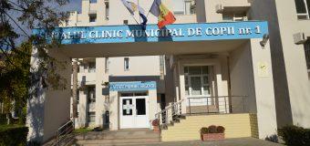 """Măsuri în domeniul eficienței energetice în cadrul Clădirii IMSP Spitalul Clinic Municipal de Copii nr.1"""" din Chișinău, implementate"""