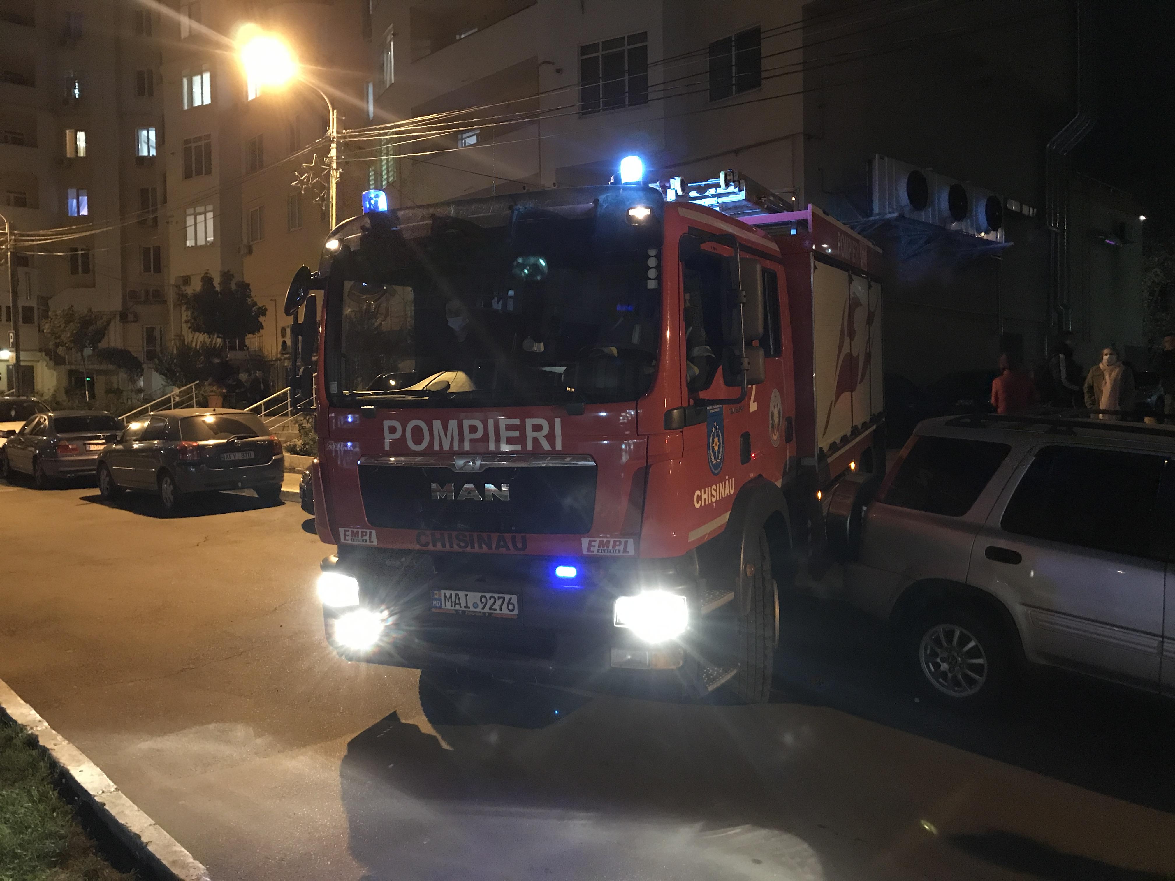 Concluzia la care au ajuns echipajele de salvatori și pompieri, care intervin la stingerea incendiilor!