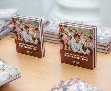 Almanahul Politic – ediție specială dedicată activității liderului Platformei DA, Andrei Năstase, a fost lansat oficial