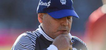 Diego Maradona, internat! Diagnosticul pus de medici