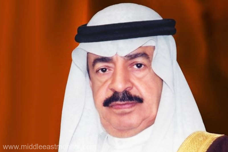 Cel mai longeviv prim-ministru în funcţie din lume, premierul din Bahrain, în post din 1971, a decedat