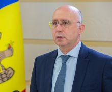 Pavel Filip: Am pierdut timp cu toții în Parlament discutând reglările de conturi, însă pentru combaterea COVID socialiștii nu au vrut ieri să ridice mâna
