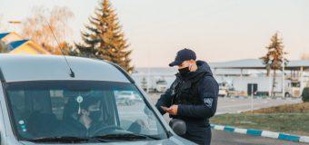 Poliţia de Frontieră informează despre ultimele modificări privind regulile de intrare în R.Moldova