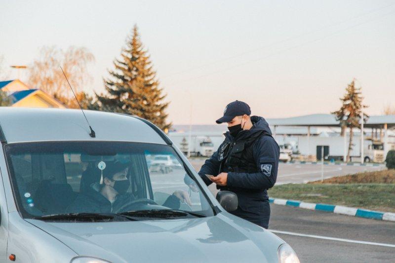 Noi măsuri de prevenire și control al COVID-19 la traversarea frontierei de stat