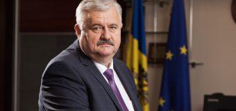 Ex-ministrul Educației Igor Șarov spune cum poate fi realizată schimbarea la USM!