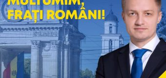 Declarație: PNL a câștigat alegerile în Republica Moldova, fiind singura țară în care ne-am clasat pe primul loc