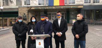 Urmare a alegerilor din România, în Republica Moldova apare un nou partid