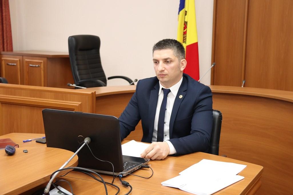 Procesul de vânzare-cumpărare a terenurilor din domeniul privat al statului în atenția Curții de Conturi