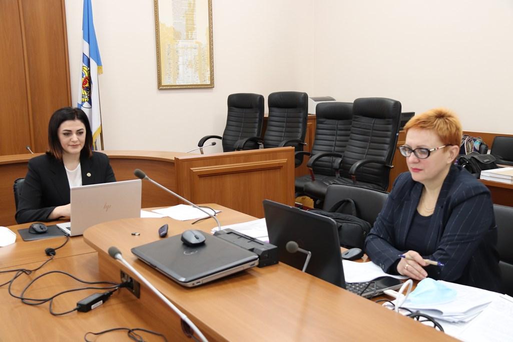"""La CCRM a avut loc audierea implementării recomandărilor în cadrul Proiectului """"Agricultura competitiva în Moldova"""""""