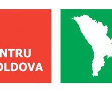 """Platforma """"Pentru Moldova"""" va avea un vicepreședinte de Parlament și șefi de comisii parlamentare"""